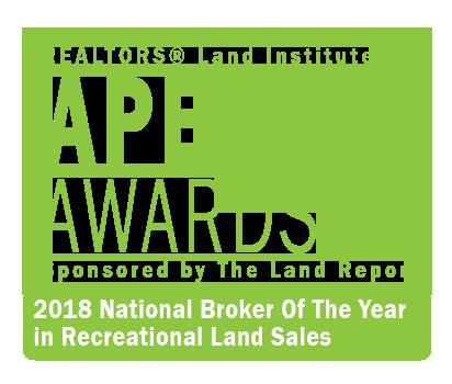Kasey Mock Receives REALTORS® Land Institute APEX