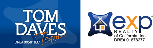 Tom Daves Team | eXp Realty of California | WHO WE ARE